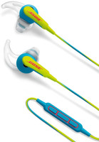 Bose SoundSport in-ear headphones blauw [iOS]