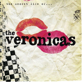 The Veronicas - Secret Life Of,The (12 Tracks) Aust Excl