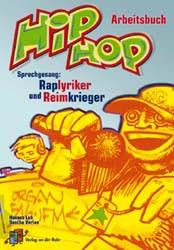 HipHop. Arbeitsbuch - Sascha Verlan