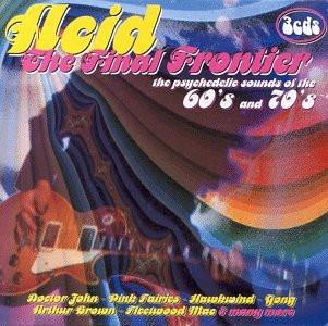 Various - Acid : the Final Frontier