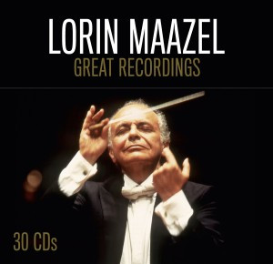Lorin Maazel - Lorin Maazel: Great Recordings