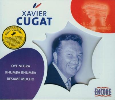 Xavier & Orchestra Cugat - Rhumba Rhumba