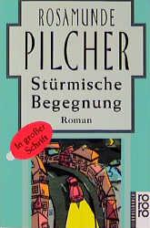 Stürmische Begegnung. Großdruck - Rosamunde Pilcher
