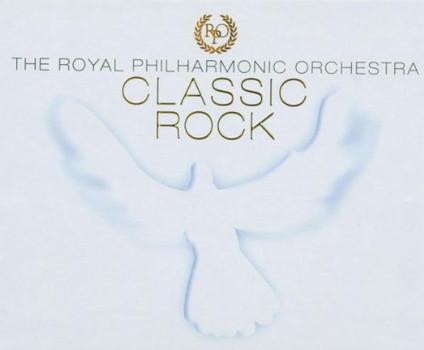 Rpo - Rpo-Classic Rock 10ercdbox