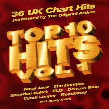 Various - Top 10 Hits Vol.1