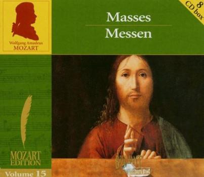 N. Matt - Mozart Edition Vol.15