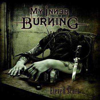 My Inner Burning - Eleven Scars