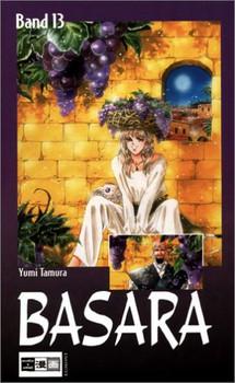 Basara 13 - Yumi Tamura