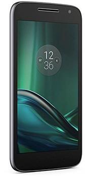 Lenovo Moto G4 Play 16GB nero