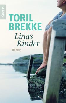 Linas Kinder - Toril Brekke