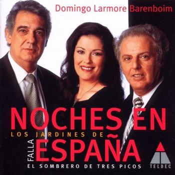 Larmore - Nächte In Spanischen Gärten
