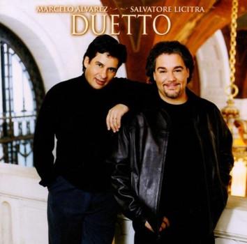 Salvatore Licitra Marcelo Alvarez - Duetto