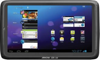 """Archos Arnova 10b G3 10,1"""" 4GB [wifi] zwart"""