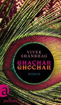 Ghachar Ghochar. Roman - Vivek Shanbhag  [Gebundene Ausgabe]