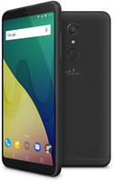 Wiko View XL Doble SIM 32GB negro
