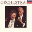 Solti/Moore - Orchestra