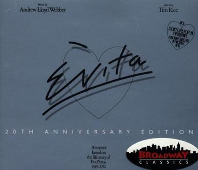 Various - Evita