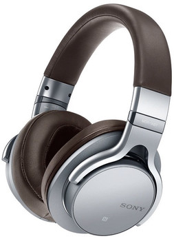 Sony MDR-1ABT argento