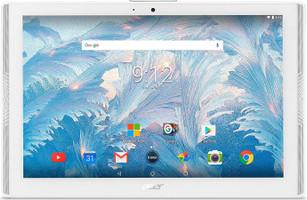 """Acer Iconia One 10 B3-A40 10,1"""" 1.3 GHz MediaTek 32GB eMMC 2GB RAM [WiFi] bianco"""