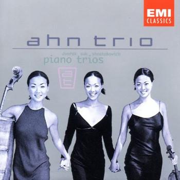 Ahn Trio - Ahn Trio / Klaviertrios