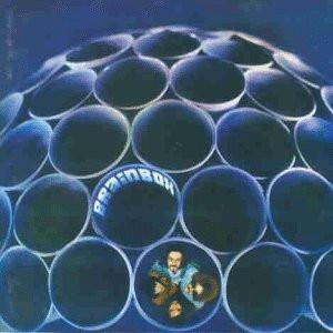 Brainbox - Same Feat.Jan Akkerman