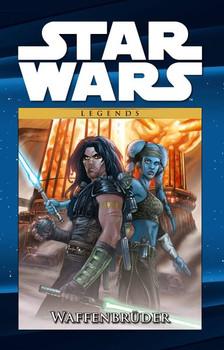 Star Wars Comic-Kollektion. Bd. 64: Waffenbrüder - John Ostrander  [Gebundene Ausgabe]
