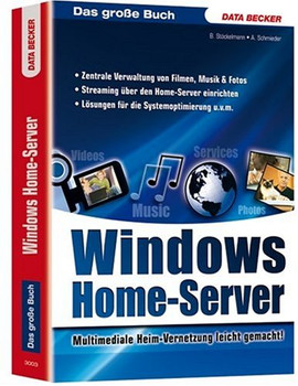 Windows Home-Server - Birger Stöckelmann