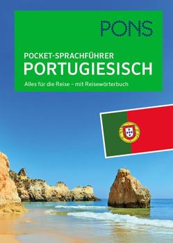 PONS Pocket-Sprachführer Portugiesisch. Alles für die Reise – mit Reisewörterbuch [Taschenbuch]