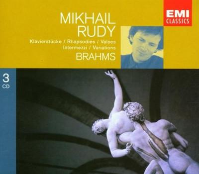 Mikhail Rudy - Klavierwerke