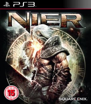 Nier [Internationale Version]