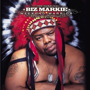 Biz Markie - Weekend Warrior (Ltd Edition)