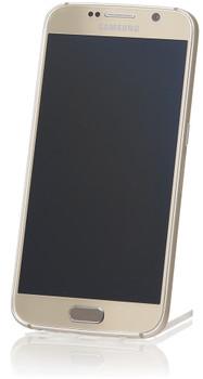 Samsung G920F Galaxy S6 64GB goud