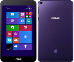 """Asus VivoTab 8 8"""" 16GB eMMC [WiFi] porpora"""
