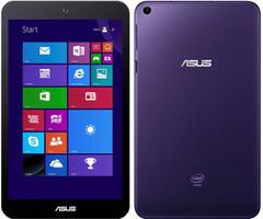 "Asus VivoTab 8 8"" 16GB eMMC [wifi] paars"