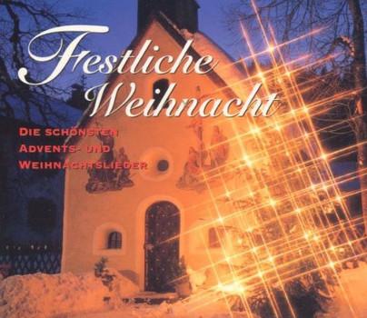 Various - Festliche Weihnacht
