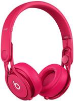 Beats by Dr. Dre mixr rosa