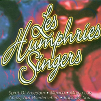 Les Humphries Singers - Les Humphries Singers