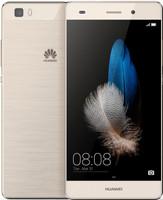 Huawei P8 lite Doble SIM 16GB oro