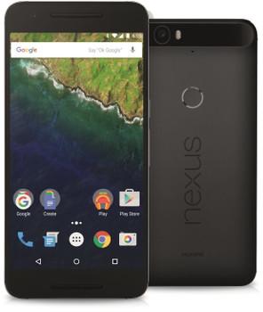 Huawei Google Nexus 6P 64GB grafite