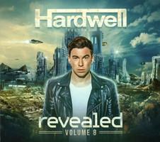 Hardwell - Hardwell Presents Revealed Vol.8 [2 CDs]