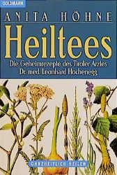 Heiltees - Anita Höhne