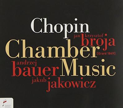 J.K. Broja - Kammermusik