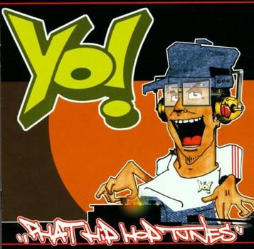 Various - Yo!-Phat Hiphop Tunes