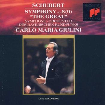 Carlo Maria Giulini - Sinfonie 9