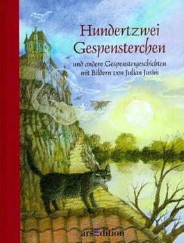 Hundertzwei Gespensterchen - Dirk Walbrecker