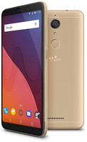 Wiko View 32GB oro