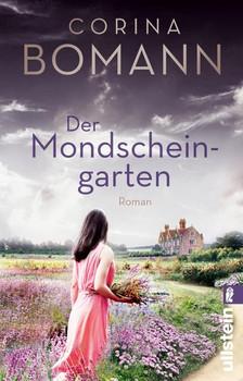 Der Mondscheingarten. Roman - Corina Bomann  [Taschenbuch]