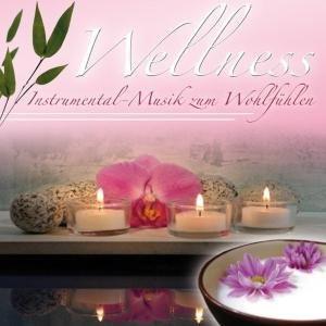 Wellness - Wellness: Instrumental-Musik Zum Wohlfühlen