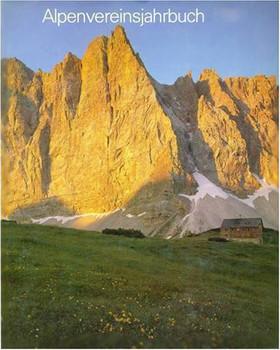 """Berg 2007. Alpenvereinsjahrbuch mit Alpenvereinskarte """"Großglocknergebiet"""" - Walter Theil"""