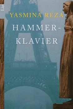 Hammerklavier. Eine Sonate. - Yasmina Reza